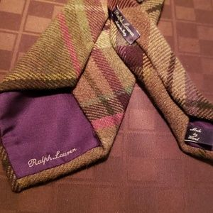 Ralph Lauren Purple Label Accessories - Ralph Lauren Purple Label Tie 👔